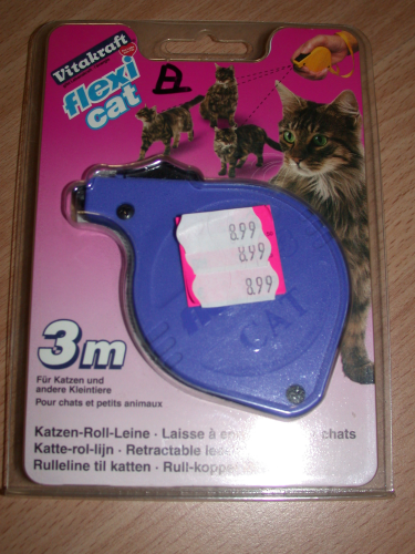 Vitakraft: flexi cat, 3m